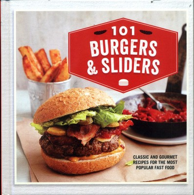 Compare retail prices of 101 Burgers and Sliders by Ryland Peters and Small Hardback to get the best deal online