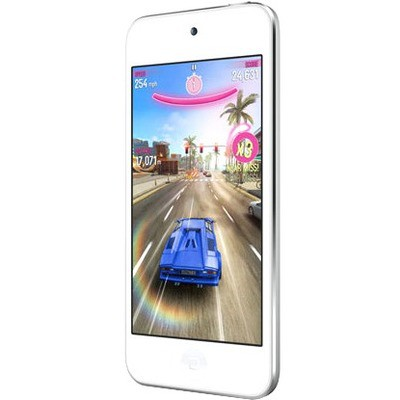 Apple iPod Touch 6th Gen 128GB Silver Used/Refurbished cheapest retail price