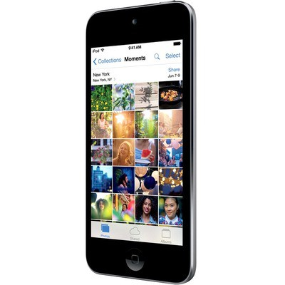 Apple iPod Touch 6th Gen 128GB Space Grey Used/Refurbished cheapest retail price