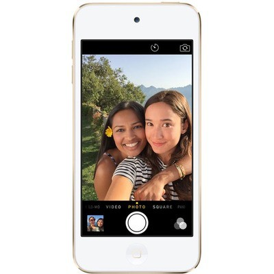 Apple iPod Touch 6th gen 64GB Gold Used/Refurbished cheapest retail price