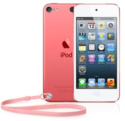 Apple iPod Touch 5th Gen 64GB Pink Used/Refurbished cheapest retail price