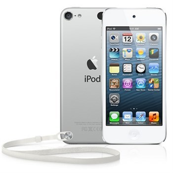 Buy Brand New Apple iPod Touch 5th gen 32GB Silver Used/Refurbished