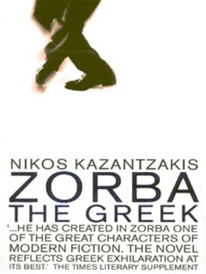 Compare cheap offers & prices of Zorba the Greek by Nikos Kazantzakis Paperback manufactured by Books