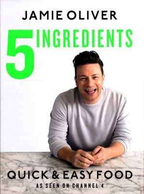 Compare prices for 5 Ingredients by Jamie Oliver Hardback