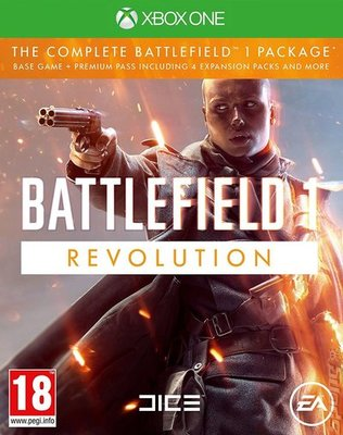 Compare prices for Battlefield 1 Revolution XBOX ONE Game