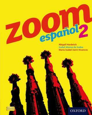 Compare cheap offers & prices of Zoom Espaol. 2 Student Book by Isabel Alonso De Sudea Book manufactured by Books