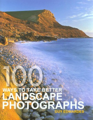 Compare retail prices of 100 Ways to Take Better Landscape Photographs by Guy Edwardes Book to get the best deal online