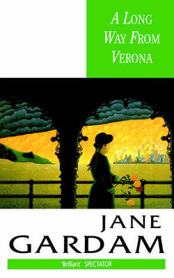 Compare retail prices of A Long Way from Verona by Jane Gardam Paperback to get the best deal online