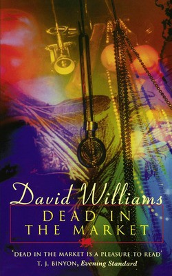 Compare retail prices of Dead in the Market by David Williams Paperback to get the best deal online