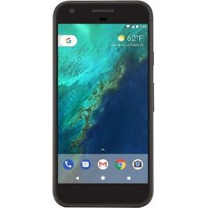 Google Pixel XL 128GB Black Unlocked - Sim-Free Mobile Phone
