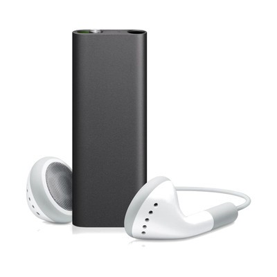 Compare prices with Phone Retailers Comaprison to buy a Apple iPod Shuffle 3rd gen 4GB Black Used/Refurbished