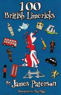Compare cheap offers & prices of 100 British Limericks by James Paterson Book manufactured by Books