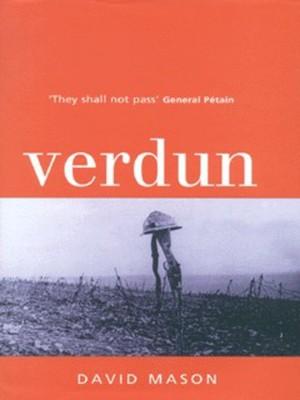 Compare prices for Verdun by David Mason Hardback