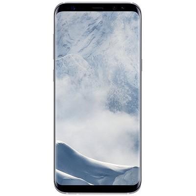 Samsung Galaxy S8+ 64GB Arctic Silver Unlocked - Sim-Free Mobile Phone