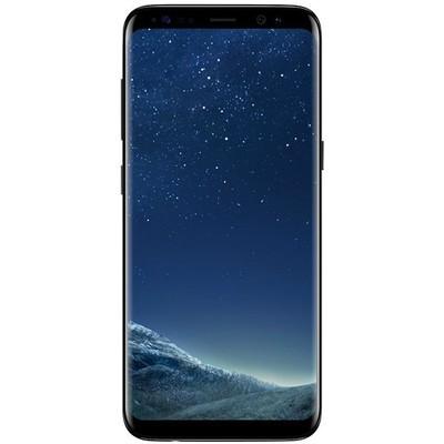 Samsung Galaxy S8+ Dual Sim Black Unlocked - Sim-Free Mobile Phone