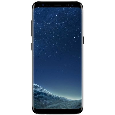 Samsung Galaxy S8 Plus 64GB Midnight Black Unlocked - Sim-Free Mobile Phone