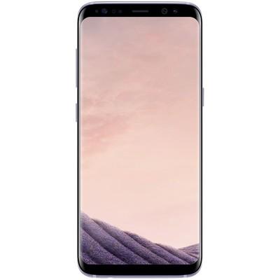 Samsung Galaxy S8 Plus Orchid Grey 64GB Unlocked - Sim-Free Mobile Phone