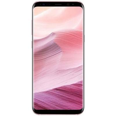Samsung Galaxy S8+ 64GB Pink Gold Unlocked - Sim-Free Mobile Phone