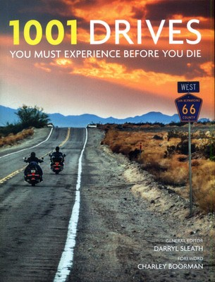 Compare prices for 1001 Drives You Must Experience before You Die by Darryl Sleath Book