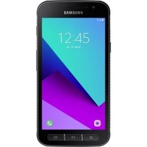 buy popular 1db8a f14c2 Samsung Galaxy Xcover 4 Grey O2 Very Good - musicMagpie Store