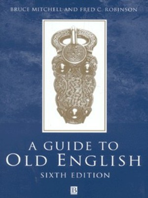 Compare prices for A Guide to Old English by Bruce Mitchell Book