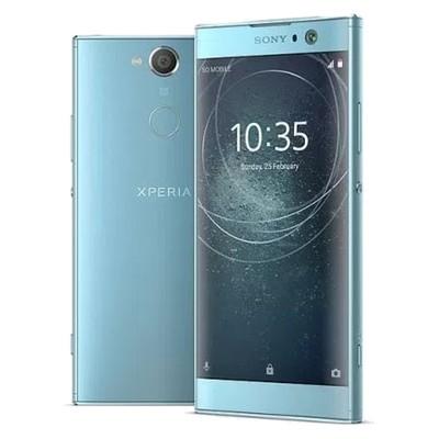 Sony Xperia XA2 32GB Blue Unlocked - Sim-Free Mobile Phone