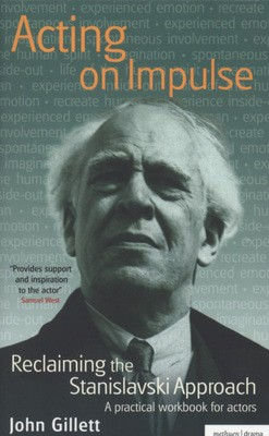 Compare prices for Acting on Impulse by John Gillett Book