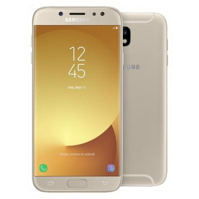 Samsung Galaxy J5 2017 16GB Gold Unlocked - Sim-Free Mobile Phone