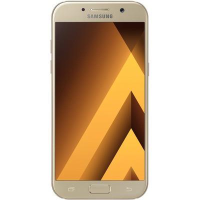 Samsung Galaxy A5 2017 32GB Gold Sand Unlocked - Sim-Free Mobile Phone