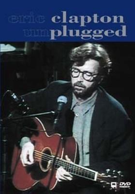 Eric Clapton Unplugged - DVD - DVD