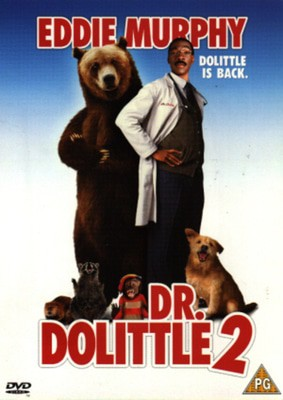 Doctor Dolittle 2 2001 Dvd Dvd Musicmagpie Store