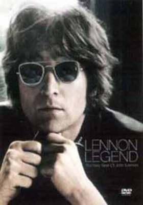 John Lennon Lennon Legend - The Very Best of John Lennon - DVD - DVD