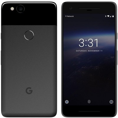 Search and compare best prices of Google Pixel 2 XL 128GB Black EE - Refurbished / Used in UK