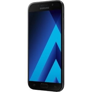 Samsung Galaxy A5 2017 32GB Black Sky Unlocked - Sim-Free Mobile Phone