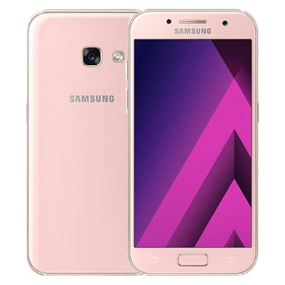 Samsung Galaxy A5 2017 32GB Peach Cloud Unlocked - Sim-Free Mobile Phone