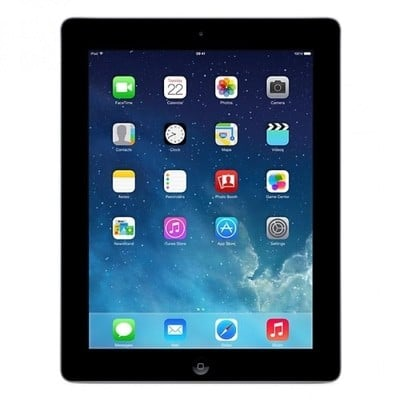 Apple iPad 3 Wi-Fi 64GB Black Used/Refurbished cheapest retail price
