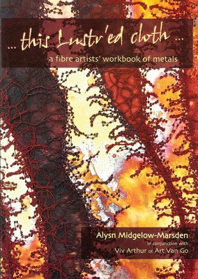 Compare retail prices of --This Lustred Cloth-- by Alysn Midgelow-Marsden Book Used to get the best deal online