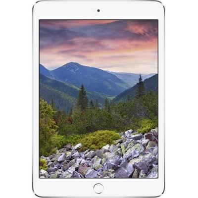 Apple iPad Mini 3 Wi-Fi + 4G (64gb) Silver VODAFONE Used/Refurbished cheapest retail price