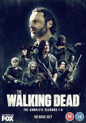 The Walking Dead Box
