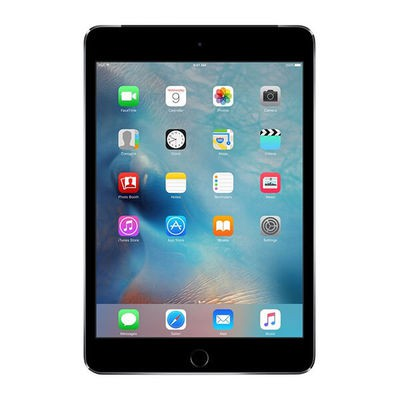 Compare prices with Phone Retailers Comaprison to buy a Apple iPad Mini 4 Wi-Fi + 4G 32GB Space Grey EE Used/Refurbished