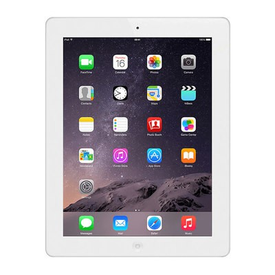 Apple iPad 4 Wi-Fi + 4G 32GB White VODAFONE Used/Refurbished cheapest retail price