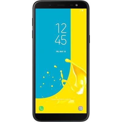 Samsung Galaxy J6 2018 32GB Black Unlocked - Sim-Free Mobile Phone