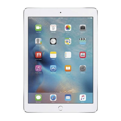 Buy Brand New Apple iPad Air 2 Wi-Fi + 4G 32GB Silver VODAFONE Used/Refurbished