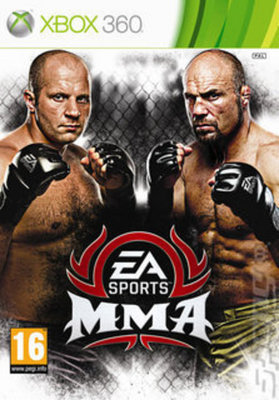 Cheapest price of EA Sports MMA XBOX 360 Game in used is £5.79