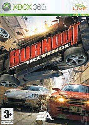 Compare prices for Burnout Revenge XBOX 360 Game