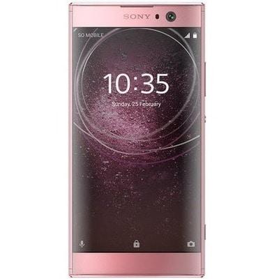 Sony Xperia XA2 32GB Pink Unlocked - Sim-Free Mobile Phone