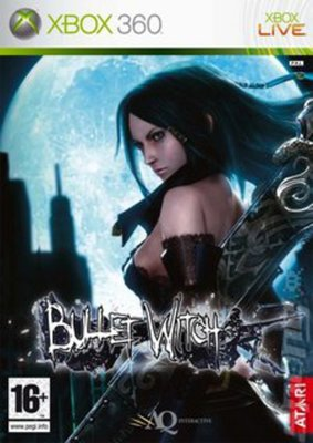 Compare prices for Bullet Witch XBOX 360 Game