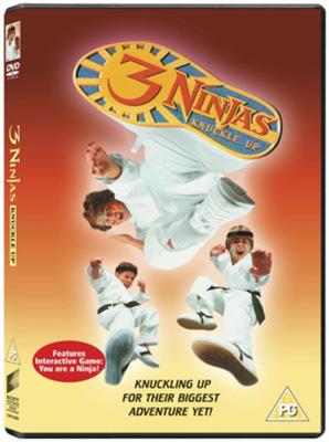 3 ninjas knuckle up full movie 1995