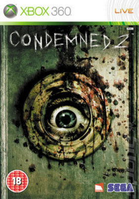 Cheapest price of Condemned 2 XBOX 360 Game in used is £1.99