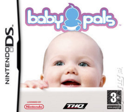 Compare Nintendo used Baby Pals Nintendo DS Game in UK